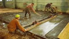 Деформація і усадка бетону