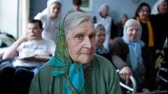Докази спорідненості з бабусею