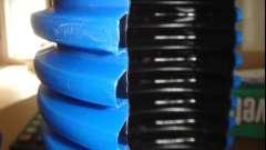 Гофрована труба з пластика - універсальний матеріал