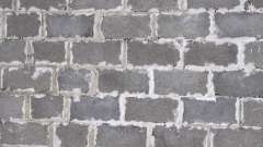 Економне зведення гаражних стін: шлакоблок