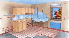 Як правильно класти керамічну плитку для підлоги