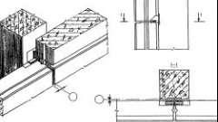 Як правильно кріпити стінну панель
