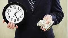 Як скласти заяву про визнання банкрутом
