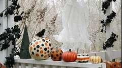 Як прикрасити будинок на хеллоуїн - букет ідей для самого похмурого свята в році
