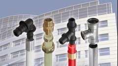 Як вибрати труби для опалювальної системи?