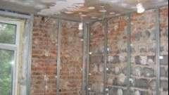 Монтаж стін з гіпсокартону і технологія виконання робіт