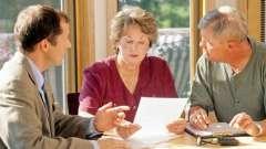 Послуги нотаріусів при складанні заповітів і ведення спадкових справ