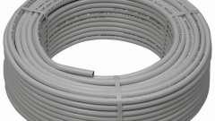 Який діаметр труб з металопластику вибрати?