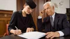 Який порядок дій після смерті родича?