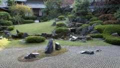 Композиції з каменів: принципи гармонійного поєднання