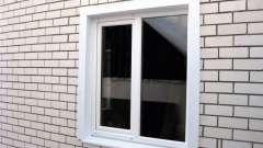 Матеріали для обробки віконних укосів
