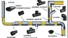 Монтаж пвх-труб і фітингів