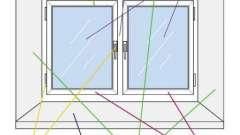Чи можна самостійно зробити укоси на вікнах?