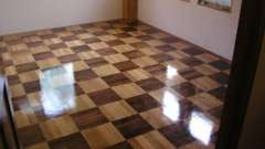 Наливні полімерні підлоги: технологія заливки