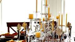 Новий рік: час запалювати свічки