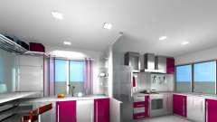Оновлюємо кухонні стелі