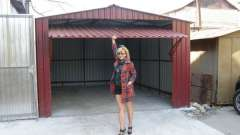 Оформлення купівлі-продажу металевого гаража