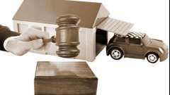 Оформлення права власності на гараж через суд