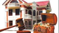 Передача майна за законом і за заповітом