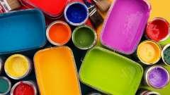Фарбування поверхонь