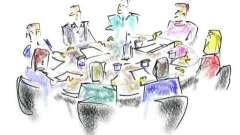 Порядок обрання комітету кредиторів: права, регламент, повноваження, склад