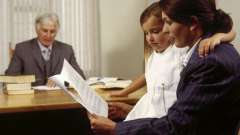 Права спадкування за батьками дітей від першого шлюбу