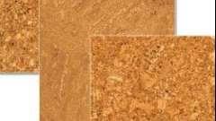 Коркові підлоги: особливості та нюанси укладання