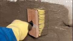 Ремонт і відновлення бетону