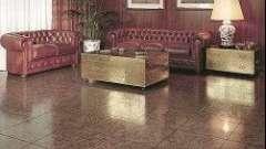 Ремонт обпаленої поверхні підлоги: чи можна відновити частково?