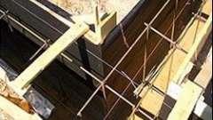 Схема армування стрічкового фундаменту: поетапна робота