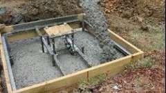 Склад бетону для фундаменту: робимо бетон