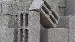 Сучасний легкий бетон