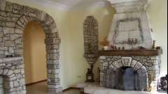 Будівництво камінів і печей