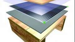 Тепла підлога: порушення технології виробництва