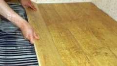 Традиційне утеплення підлоги в дерев'яному будинку - гарантія комфорту