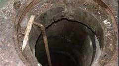 Пристрій водопровідного колодязя