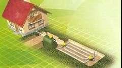 Будівництво каналізації в приватному будинку: ідеї для економних господарів