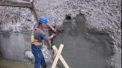 Відновлення бетону