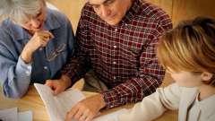 Прийняття спадщини: порядок оформлення та сплата податків
