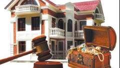 Прийняття спадщини: порядок подачі заяви