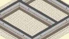 Заливка стрічкового фундаменту