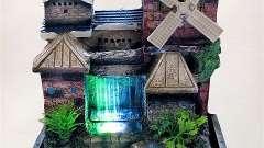 Значення фонтану в фен шуй